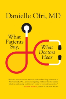 What Patients Say, What Doctors Hear, EPUB eBook