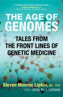 The Age Of Genomes, Hardback Book