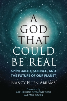 A God That Could Be Real, Paperback / softback Book
