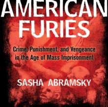American Furies : Crime, Punishment, and Vengeance in the Age of Mass Imprisonment, eAudiobook MP3 eaudioBook