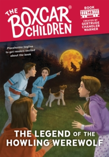 The Legend of the Howling Werewolf, EPUB eBook