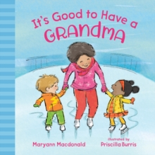 It's Good to Have a Grandma, PDF eBook