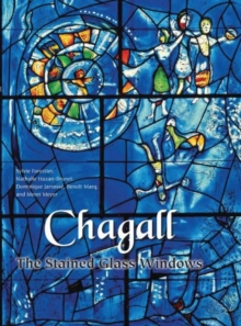 Chagall : Stained Glass Windows, Hardback Book