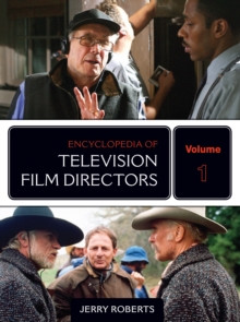 Encyclopedia of Television Film Directors, EPUB eBook