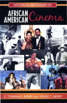 Historical Dictionary of African American Cinema, EPUB eBook