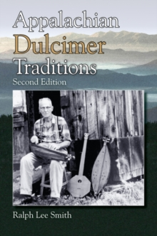 Appalachian Dulcimer Traditions, EPUB eBook
