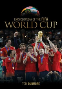 Encyclopedia of the FIFA World Cup, Hardback Book