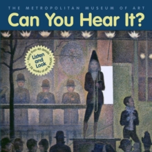 Can You Hear It? (with CD), Hardback Book
