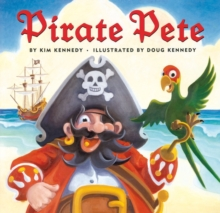 Pirate Pete, Paperback / softback Book