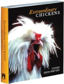 Extraordinary Chickens, Paperback / softback Book