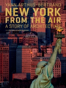 New York from the Air(3rd Edition), Hardback Book