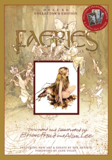 Faeries, Hardback Book