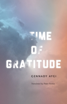 Time of Gratitude, Paperback / softback Book