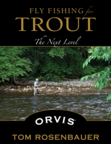 Fly Fishing for Trout : The Next Level, Paperback Book