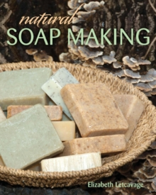 an analysis of the basic soap making Free beginner's guide to soapmaking: cold process december 19, 2012 filed under: cold process soap we are going back to the basics learn how to make soap.