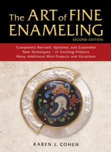 The Art of Fine Enameling, EPUB eBook