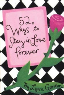 52 Ways to Stay in Love Forever, Diary Book