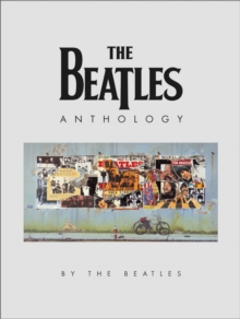 The Beatles Anthology, Hardback Book
