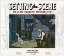 Setting the Scene, Hardback Book