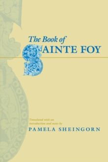 The Book of Sainte Foy, PDF eBook