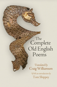 The Complete Old English Poems, Hardback Book