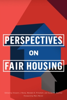 Perspectives on Fair Housing, Hardback Book