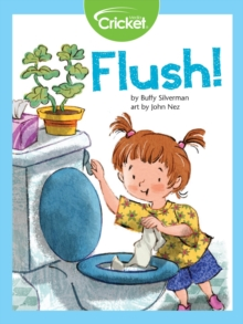 Flush!, PDF eBook