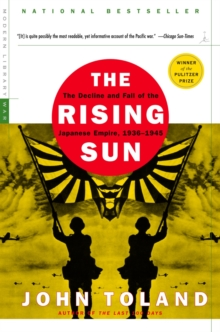 The Rising Sun, Paperback Book
