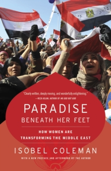 Paradise Beneath Her Feet, Paperback Book