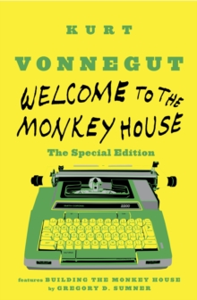Welcome to the Monkey House: The Special Edition, EPUB eBook