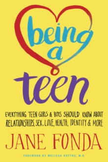 Being a Teen, EPUB eBook