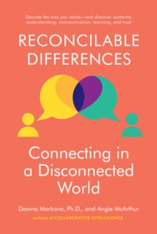 Reconcilable Differences, Hardback Book