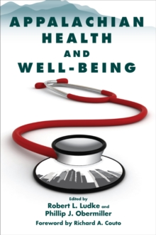 Appalachian Health and Well-Being, EPUB eBook