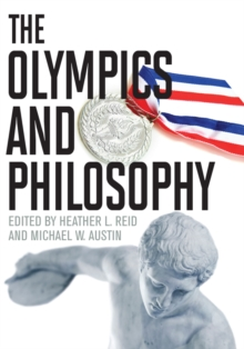 The Olympics and Philosophy, EPUB eBook