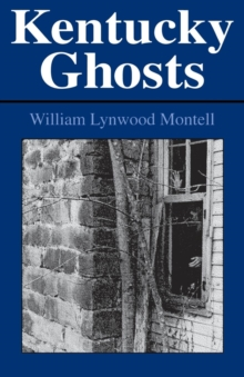 Kentucky Ghosts, EPUB eBook