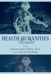 Health Humanities Reader, PDF eBook