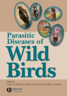 Parasitic Diseases of Wild Birds, PDF eBook