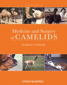 Medicine and Surgery of Camelids, PDF eBook