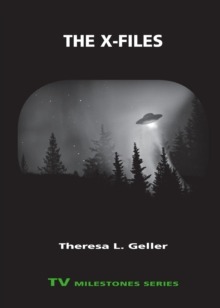 The X-Files, Paperback Book