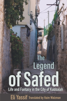 The Legend of Safed, EPUB eBook