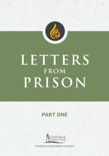 Letters from Prison, Part One, EPUB eBook
