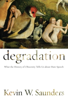 Degradation, PDF eBook