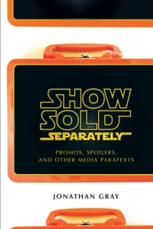 Show Sold Separately, PDF eBook