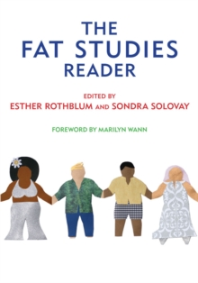 The Fat Studies Reader, Paperback Book