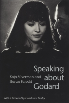 Speaking about Godard, Paperback / softback Book