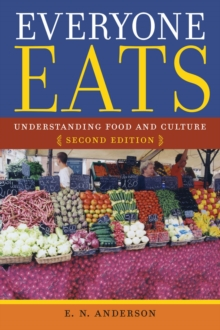 Everyone Eats, PDF eBook