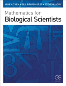 Mathematics for Biological Scientists, Paperback Book