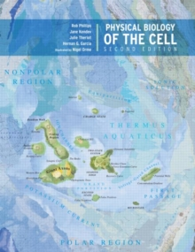 Physical Biology of the Cell, Paperback / softback Book