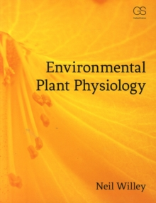 Environmental Plant Physiology, Paperback Book