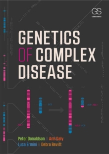 Genetics of Complex Disease, Paperback Book